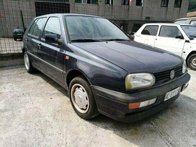 usata VW Golf 3serie 1.8 GL - 1992