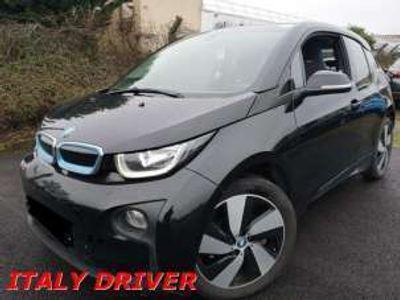 usata BMW i3 (Range Extender) Blackedition