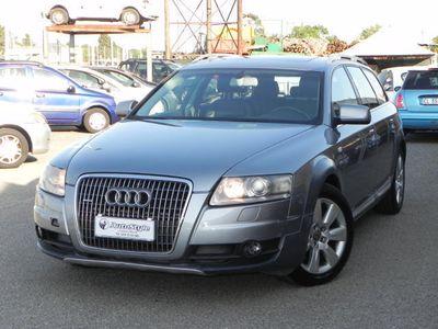 usata Audi A6 Allroad 3.0 V6 TDI TipTronic / NAVI / BLUETOOTH / QUATTRO