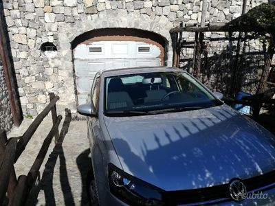 usado VW Polo 5ª serie - 2017
