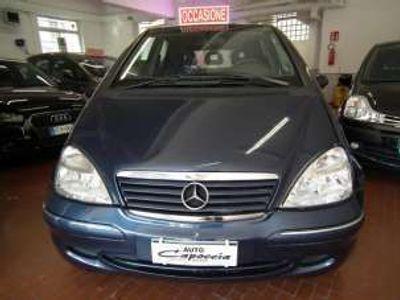 usata Mercedes A190 ClasseElegance