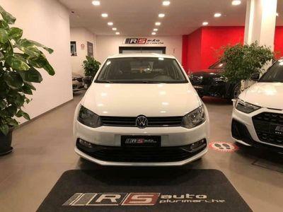 usata VW Polo 1.4 hdi comfortline