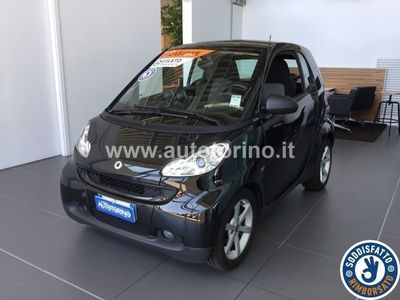 usata Smart ForTwo Coupé FORTWO1.0 mhd Pulse 71cv