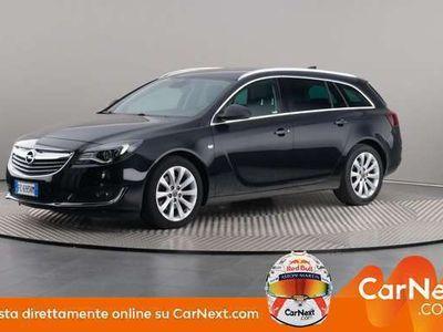 usata Opel Insignia SW 2.0 Cdti 170cv S&S Cosmo
