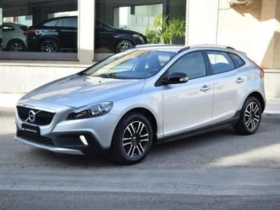 brugt Volvo V40 CC D2 Geartronic Business usato