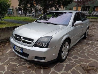 usata Opel Vectra GTS Vectra 2.2 16V 5 porteSport