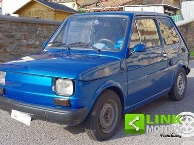 usata Fiat 126 650 Personal