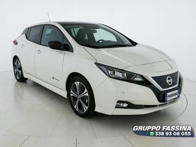 usata Nissan Leaf Tekna