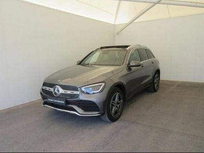 usata Mercedes GLC300 d 4matic premium