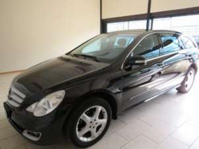 usata Mercedes R300 cdi cat 4matic sport diesel