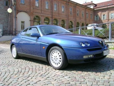 gebraucht Alfa Romeo GTV 2.0i V6 turbo cat