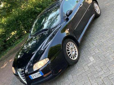 usata Alfa Romeo GT 1.9 MJT 16V Distinctive Euro 4