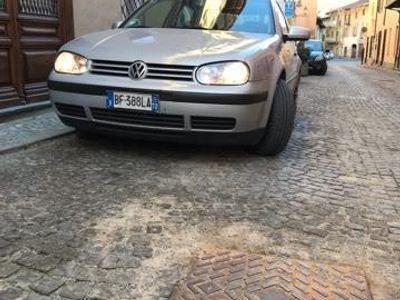 gebraucht VW Golf 1.9 TDI/110 CV cat 3p. Comfortline
