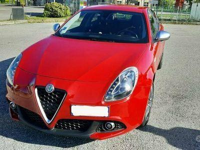 usata Alfa Romeo Giulietta 2017