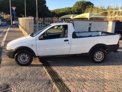 usata Fiat Strada 1.9 d Pik Up