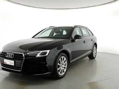 usata Audi A4 Avant 2.0 TDI Business S tronic