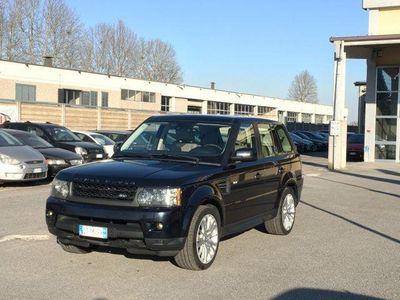 brugt Land Rover Range Rover Sport 3.0 SDV6 HSE rif. 11140125