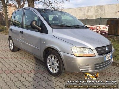 usata Fiat Multipla 1.9 jtd dynamic diesel