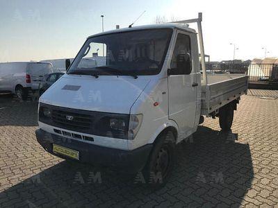 usata Chevrolet Pick-Up Truck Plus PL1.9 diesel 86 CV