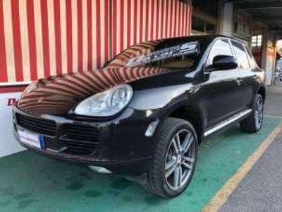 usata Porsche Cayenne 3.2 V6 cat, GPL, MOLTO BELLA!!!