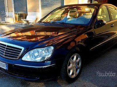 usata Mercedes 320 Cdi Restyling