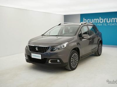 used Peugeot 2008 Active 99cv