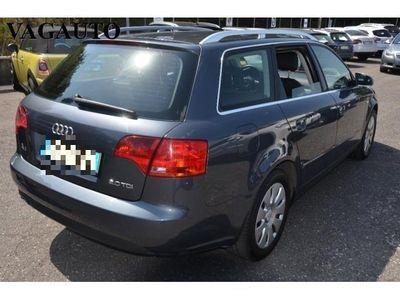 usata Audi A4 2.0 16V TDI Avant