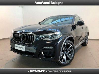 usata BMW X4 xDrive20d Msport-X nuova a Granarolo dell'Emilia