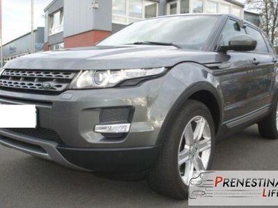 brugt Land Rover Range Rover evoque 2.0 TD4 150 CV 5p.**kamera** rif. 11484606
