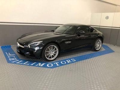 usado Mercedes AMG GT 462cv Ufficiale *Uniproprietario* 18.500km