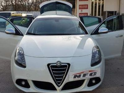gebraucht Alfa Romeo Giulietta 1.4 Turbo MultiAir TCT Distinc