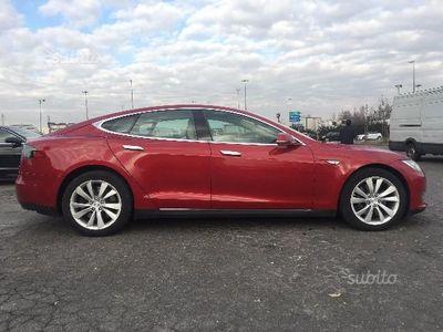 usata Tesla Model S 90D
