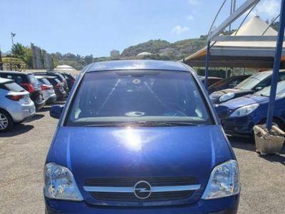usata Opel Meriva 1.7 CDTI 101CV Cosmo usato