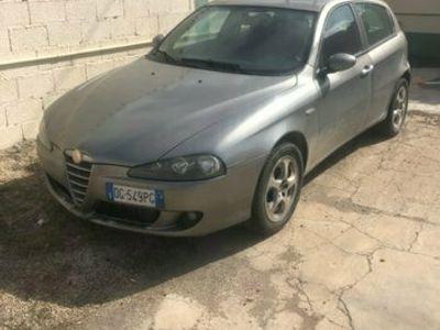 usata Alfa Romeo 147 1.9 Jtd 120 cv
