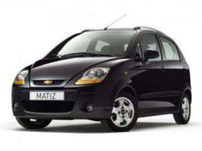 usata Chevrolet Matiz 800 SE Chic GPL Eco Logic Benzina/GPL