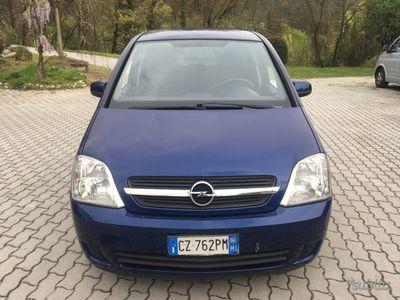 brugt Opel Meriva anno 2006 1.7tdi euro4