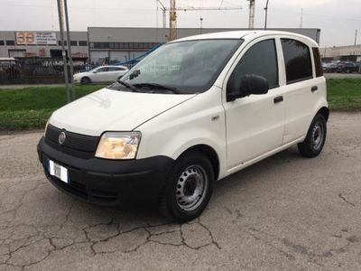 usata Fiat Panda 1.2 Van Active 2 posti IVA COMPRESA
