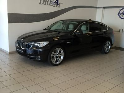 usata BMW 535 Gran Turismo d Futura *34000km* full opt.