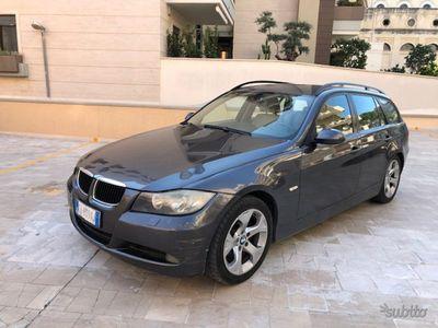 usado BMW 320 d cat Touring Futura -C/VENDITA- PELLE/N