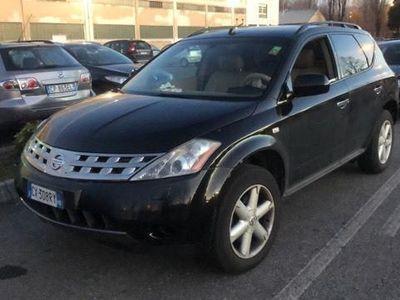 usata Nissan Murano 3.5 V6 24V CVT