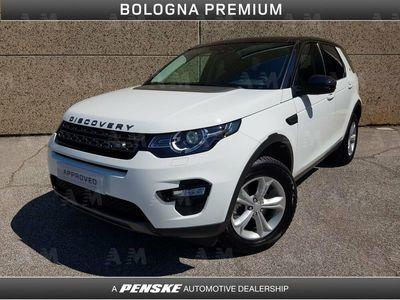 usata Land Rover Discovery Sport sp. 2.2 sd4 SE awd 150cv auto