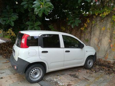 usata Fiat Panda Panda 1.3 MJT 95 CV S&S Easy