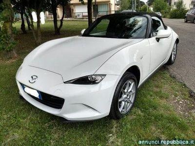 usata Mazda MX5 1.5L Skyactiv-G Evolve