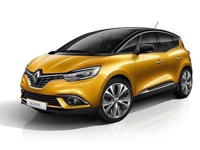 brugt Renault Scénic Blue dCi 150 CV Business