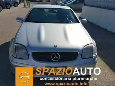 usata Mercedes SLK200 Classe SLK*Kompressor Evo*
