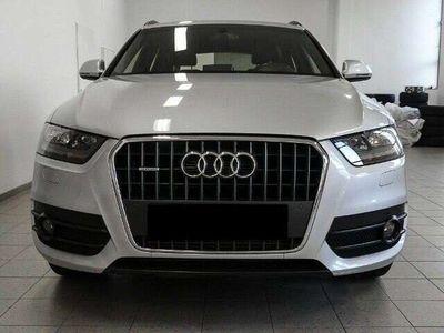 usata Audi Q3 2.0 TDI 177 CV quattro S tronic Advan