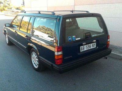 used Volvo Polar Serie 900 940 2.0i S.W.