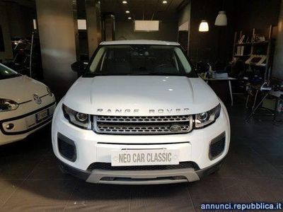 brugt Land Rover Range Rover 2.0 TD4 150 CV 5p. Business Edition Gragnano