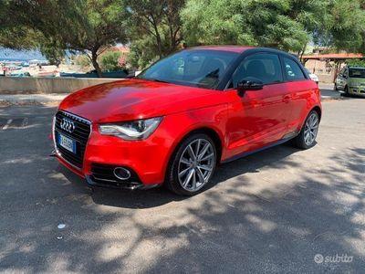 usata Audi A1 1.6 105cv COMPETITION