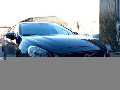 brugt Volvo V60 D5 AWD Geartronic R-design